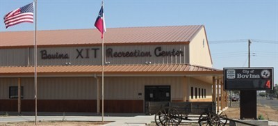 XIT Community Center