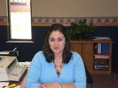 Picture of Amy Montemayor