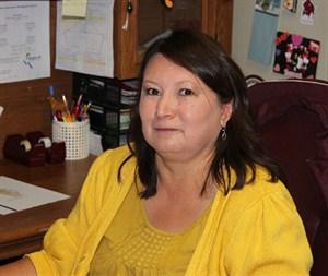Susie Ortiz