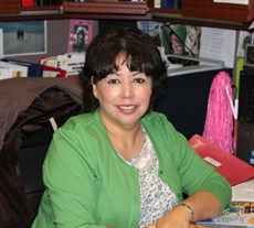 Picture of Elida Villarreal