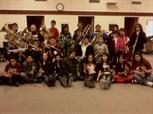 All Region Band